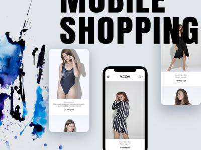 Fashion Store Voda