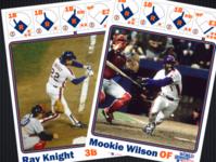 Custom Baseball Card 6
