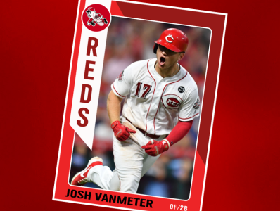 Custom Baseball Card 10