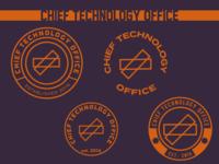 CTO logos