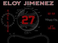 Eloy Jimenez