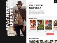 Spaghetti western fullsize