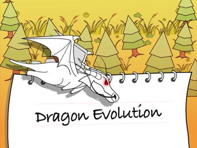 """Dragon Evolution """"comingson """" game mobile"""