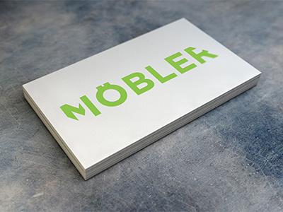Möbler logo logo