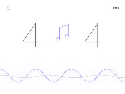 404 page 404 page kensington lines simplicity challenge 008 dailyui ux ui music page 404