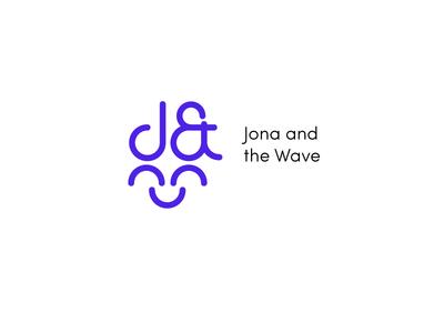 Personal Branding branding design personal branding identity ux design wave brand branding