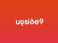 Logo Upside9
