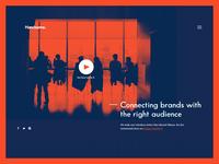 Contemporary Web design