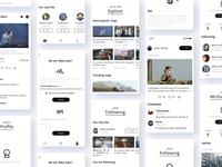 Video interface design