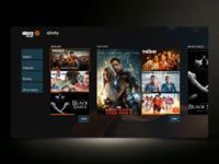 Starz Play Xbox One App