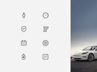 Prime app icons