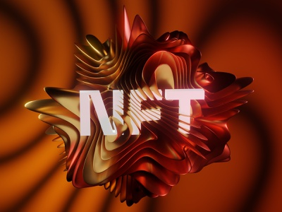 NFT crypto-art