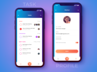 ToDo List App- IphoneX