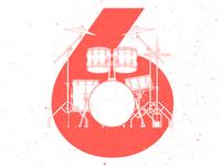 Drumset • 6