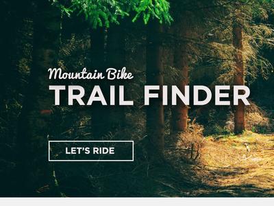 Hero Mountain Biking Website