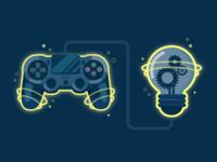 Gaming vs Software Development 👨💻💥