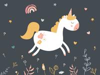 Happy National Unicorn Day