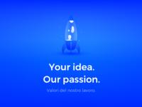 Brainin   Your Idea. Our Passion.