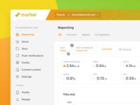 Marfeel Concept Interface