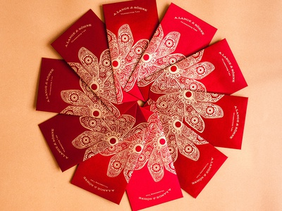 Red Pocket Design  for A. Lange & Söhne