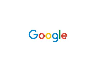 google logo redesign search engine typogaphy logotype minimalist minimal logo redesign google logo redesign google logo redesign