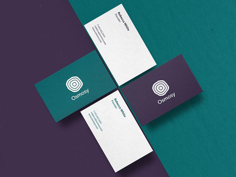 Osmosy businesscard final