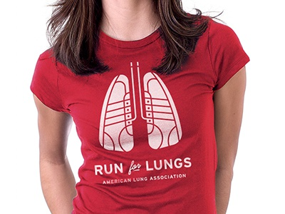 Run For Lungs