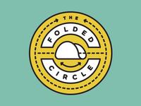 The Folded Circle