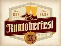 Runtoberfest 5K