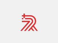 RunPlus - logo