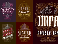 Beerchitects 2016