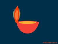 Diwali Diya 2017