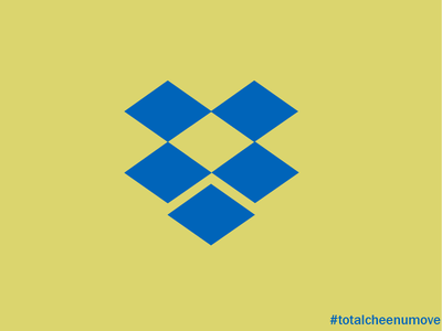 Dropbox Logo Design designlanguage materialdesign flatdesign ui ux logodesign dropboxdesign recreation visualdesign logo dropbox