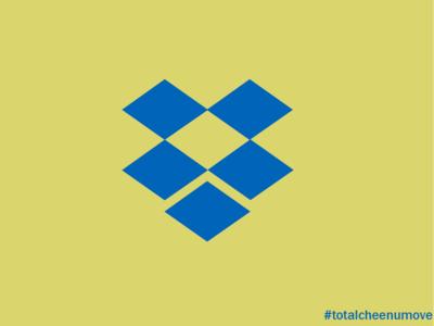 Dropbox Logo Design designlanguage materialdesign flatdesign ui ux logodesign dropboxdesign recreation visualdesign logo dropbox