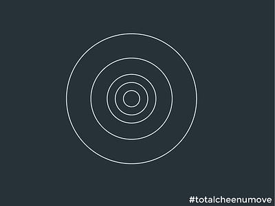 Golden Circles fibonacci designprocess ruleofthirds designprinciples design goldenratio