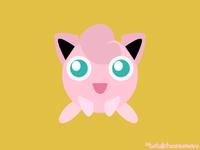 Jigglypuff Design