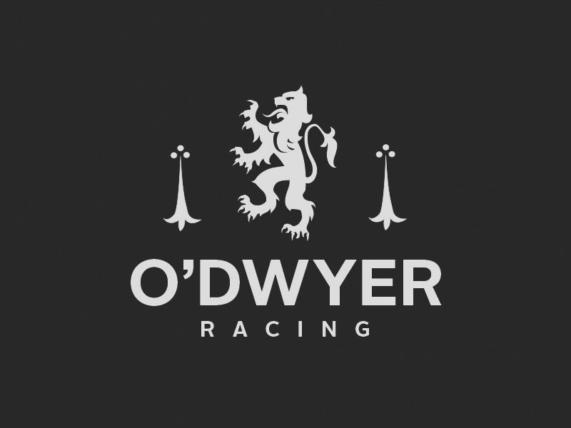 O'Dwyer Racing racing odwyer thoroughbred horse training lion