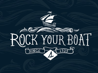 Rock Your Boat