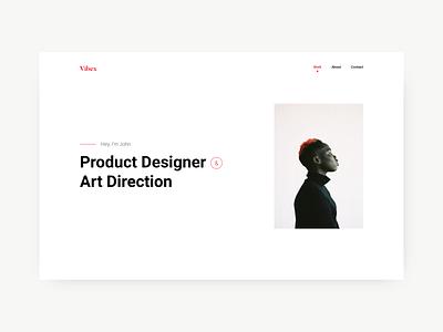 Fancy   Multi-purpose - Creative Agency, Personal Portfolio front-end web portfolio scss html5 css3 blog webdesign modern web design minimalism