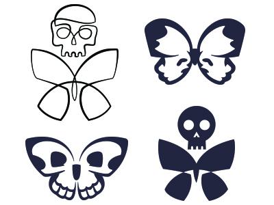 Style Variations/ Apparel Logo logos branding
