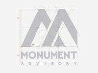 Monument Logo Design
