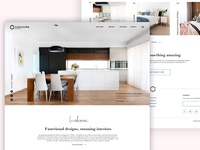 Colour Cube Interiors Home Page