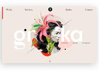 Grafika studio Cover Image