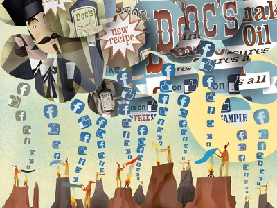 Smoke Signals lawyer legal analytica cambridge social media facebook