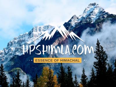 Hpshimla.com Logo