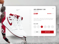 Air Jordan 1OG