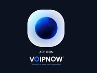 Voipnow App Icon
