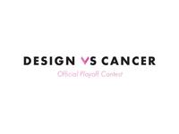 Design vs Cancer Dribbble Playoff!