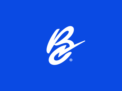 Blitz Remix. blitz basketball sports logo blue branding design lightening bolt lightening letter b lettering logo