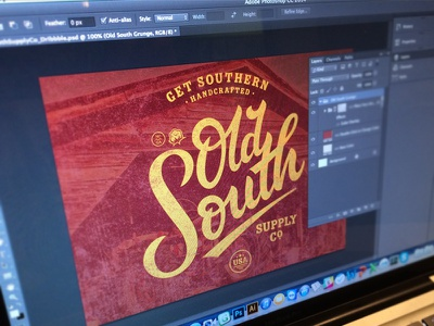 Old South Supply Co. old south supply co old south supply co clay red yellow gold get southern barn handtype crafted